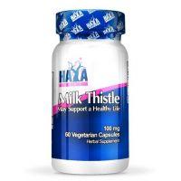 Milk thistle 100mg - 60 vegetarian caps