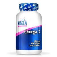 Omega-3 1000mg - 100 softgels