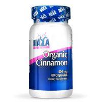 Organic cinnamon 500mg - 60 caps