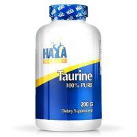 Taurine 100% pure - 200g