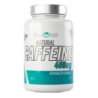 Natural caffeine 400mg - 90 caps