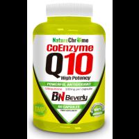 Coenzyme q10 100mg - 60 caps