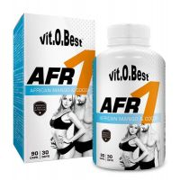 AFR (Abdominal Fat Reducer) - 90 capsule