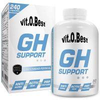 GH Support - 240 capsule