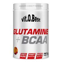 Glutammina + BCAA Complex - 1000g