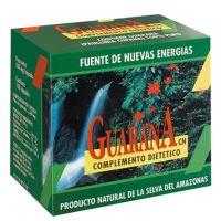 Guarana - 100 caps
