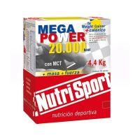 Mega power - 4.4kg 40 sachets