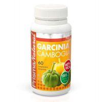 Garcinia cambogia - 60 caps