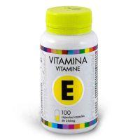 Vitamin e - 100 caps