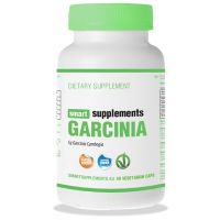 Garcinia cambogia 1g - 60 vegetarian caps