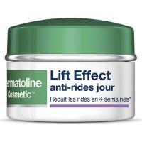 Lift effect anti-rides gel - 50ml
