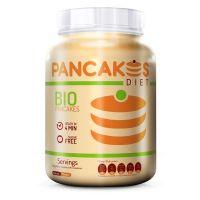Pancakes bio - 600g