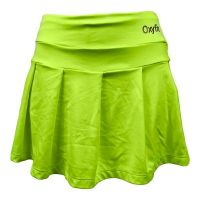 Fluorine skirt