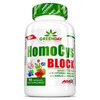 Homocys block - 90 capsules