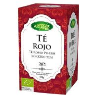 Red tea infusion - 20 sachets