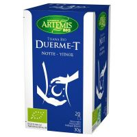 Duerme-t infusion - 20 sachets