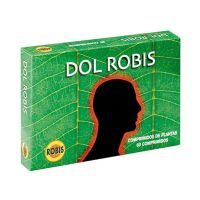 Dol robis (headache) - 350 mg - 60 comp