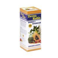 Drena robis syrup 250 ml