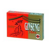 Ginseng star -607 mg - 60caps