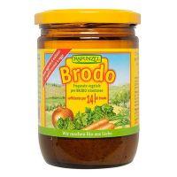 Soup broth rapunzel - 250g