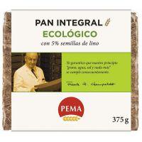 Rye bread 5% flax seed pema - 375g