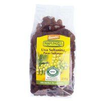 Raisins sultanas rapunzel - 250g