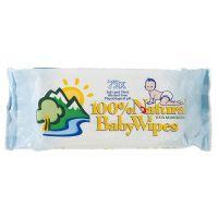 Babywipes wet wipes - 72 units