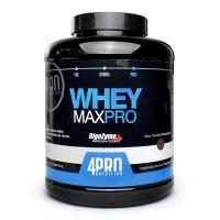 Whey maxpro - 2kg