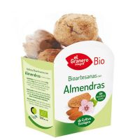 Almond cookies craft bio - 250 g