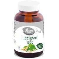 Lecigran 1600 (soya lecithin) - 90 per