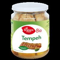 Tempeh preserved bio - 310 g