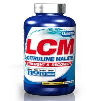 LCM L-Citrullina Malato - 150 capsule