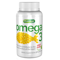 Omega 3 - 90 softgel