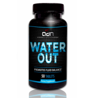 Water out diuretic - 50 tabs