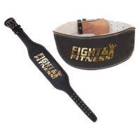 Cintura in Pelle Extra Grande  FandF [154]