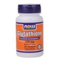 Glutation 250 mg - 60 Vcps ?