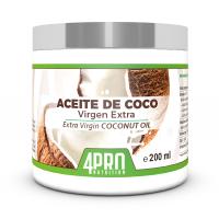 Extra virgin coconut oil - 200ml