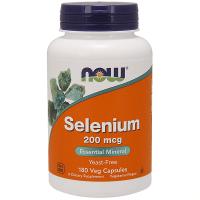 Selenium 200mcg - 180 veg capsules