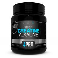 Mega creatine alkaline - 500g