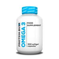 Omega 3 - 300 softgels