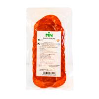 Chorizo de pollo loncheado - 80g