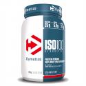 Iso 100 hydrolized - 908g Dymatize - 1