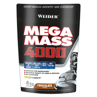 Mega Mass 4000 Giant 4Kg