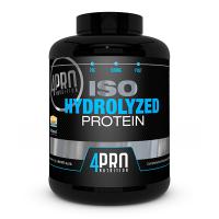 Iso hydrolized protein - 1,8kg