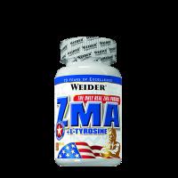 Zma + l-tyrosine - 90 capsules