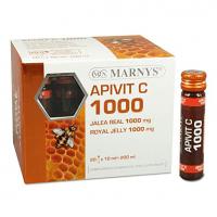 Apivit c 1000 - 20 vials