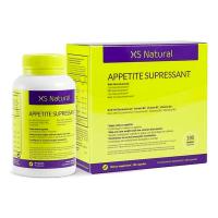 Xs appetite supressant - 180 capsules