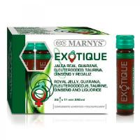 S - exotique - 20 vials