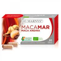 Macamar - 60 capsules