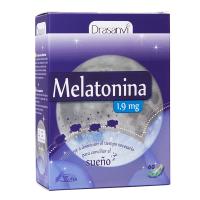 Melatonin - 60 capsules